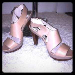 Michael Kors Sandal Heel 👡